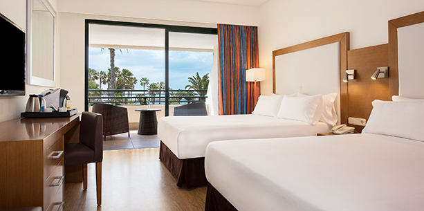 Room Hesperia Playa Dorada