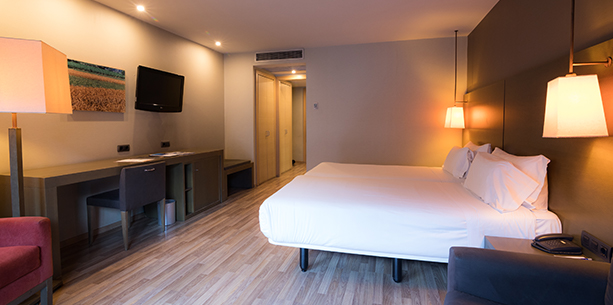 Room Andorra La Vella
