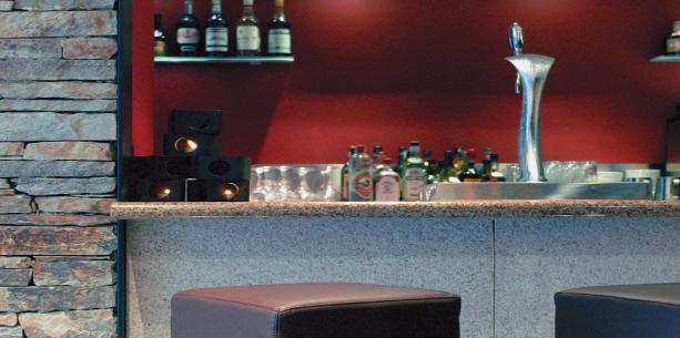 Bar Hotel Hesperia Andorra La Vella