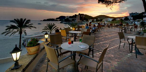 Andratx Mallorca Hotel Hesperia Villamil