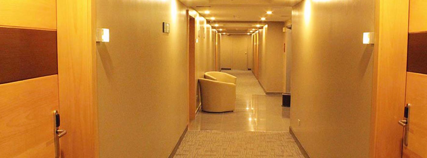 Hotel Hesperia Maracay