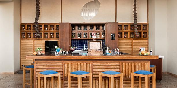 Bar Guava Hotel Hesperia Lanzarote