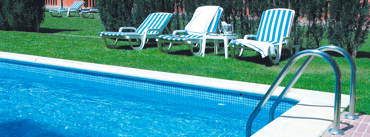 Hesperia Sant Joan pool