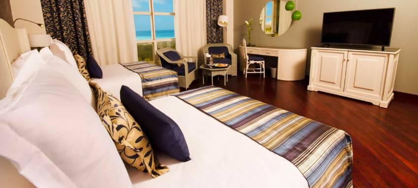 habitació de l'Hotel Hesperia Isla Margarita